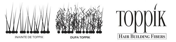 Cum functioneaza Toppik?