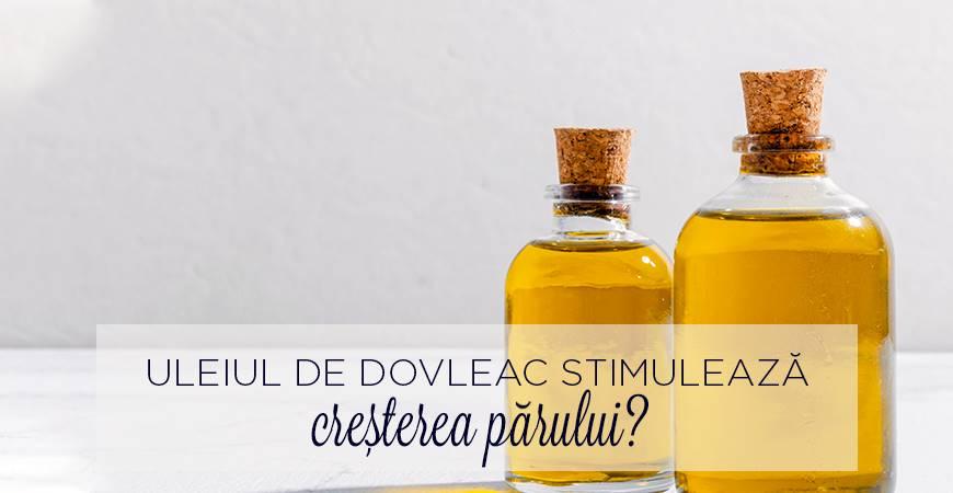 Uleiul de dovleac ajută la creșterea părului?
